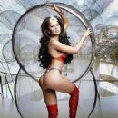 Gaby Ramirez - 454 x 609