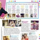 Taylor Swift – Girls' World Magazine (January 2020)