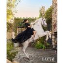 Cardi B - Harper's Bazaar Magazine Pictorial [United States] (March 2019) - 454 x 454