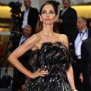 Eugenia Silva – Suspiria Premiere – 2018 Venice Film Festival - 454 x 681