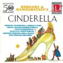 Cinderella 1965 Poster Art Richard Rodgers - 454 x 454