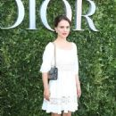 Natalie Portman – Christian Dior 70th Anniversary Exhibition Party in Paris - 454 x 681