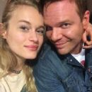Jim Parrack and Leven Rambin - 454 x 591
