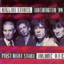 First Night Stand ~ Washington '94