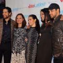 Rosario Dawson Voto Latinos 10th Anniversary Celebration In Washington