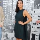 Rosario Dawson Sin City A Dame To Kill At Comic Con