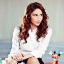 Zeynep Beserler - Elele Magazine Pictorial [Turkey] (February 2014)