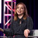 Alyson Hannigan – Food Network segment of the 2020 Winter TCA Press Tour in Pasadena - 454 x 608