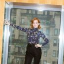 Jane Levy – Photoshoot for Coveteur May 2019 - 454 x 681