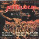 Live In Concert (Ultra Rare Trax)