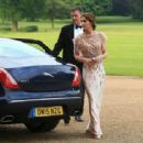 Prince Windsor and Kate Middleton attended a gala dinner for EACH