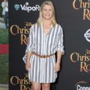 Alison Sweeney – 'Christopher Robin' Premiere in Los Angeles - 454 x 663