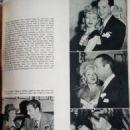 Lana Turner - Movie Life Magazine Pictorial [United States] (November 1955) - 454 x 644
