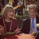 Ilene Graff and Eric Pierpoint in Hart of Dixie