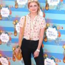 Mischa Barton - Make-A-Wish Foundation Event Hosted By Kevin And Steffiana James At The Santa Monica Pier On March 14, 2010 In Santa Monica, California