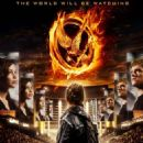 Movie Poster Hunger Games