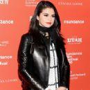 Selena Gomez The Fundamentals Of Caring Premiere At 2016 Sundance Film Festival In Park City