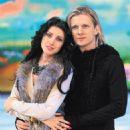 Anastasiya Makeyeva and Gleb Matveychuk - 454 x 550
