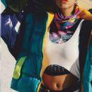 Georgia Fowler – Elle Australia Magazine (January 2019) - 454 x 602