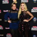 Carrie Underwood – 2018 Radio Disney Music Awards in Hollywood - 454 x 683