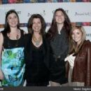 Pics of Amy Grant Daughters | Sarah Chapman, Amy Grant, Millie Chapman, Jenny