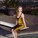 Evan Rachel Wood - Danielle Levitt Photoshoot