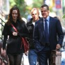 Matt Damon and Emily Blunt Film