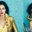 Monica Bellucci - Vanity Fair Magazine Pictorial [Spain] (February 2013)