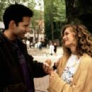 Singles (1992) - Campbell Scott and Kyra Sedgwick