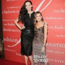 L'Wren Scott attends the 29th Annual Fashion Group International Night Of Stars at Cipriani Wall Street on October 25, 2012 in New York City