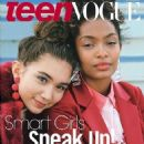 Rowan Blanchard - Teen Vogue Magazine Cover [United States] (December 2016)