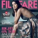 Anushka Sharma - Filmfare Magazine Pictorial [India] (8 August 2017) - 454 x 599