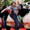 'Kung Fu Panda 3' Photocall - 454 x 612