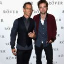 'The Rover' Screening in London - Photocall (August 6, 2014) - 397 x 594