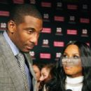 Ciara and Amare Stoudemire
