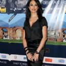 Maria Grazia Cucinotta - 5 Annual Los Angeles Italia Film, Fashion And Art Festival On March 5, 2010
