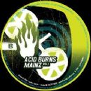 Thomas P. Heckmann - Acid Burns Mainz Vol. 1