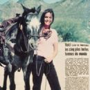 Jennifer O'Neil - Cine Revue Magazine Pictorial [France] (14 August 1975)