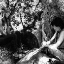Sharon Tate and Mia Farrow - 454 x 364