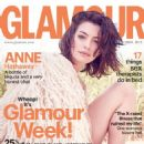Anne Hathaway - Glamour Magazine Pictorial [United Kingdom] (October 2015)