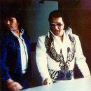 Sonny West, Elvis Presley