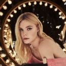 Elle Fanning – Mert and Marcus Photoshoot for Miu Miu Twist Campaign 2019 - 454 x 643
