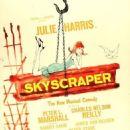 Skycraper 1965 Broadway Musical - 454 x 714