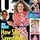 Beyoncé Knowles - US Weekly Magazine Cover [United States] (16 May 2016)