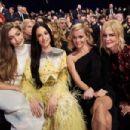 Gigi Hadid – 53rd annual CMA Awards at the Music City Center in Nashville
