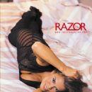 Rosa Blasi - Razor Magazine Photoshoot - 454 x 616