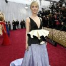 Saoirse Ronan At The 92nd Annual Academy Awards - Arrivals - 423 x 600