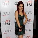 "AFI FEST 2009 Premiere Of 20th Century Fox's ""Fantastic Mr. Fox"""
