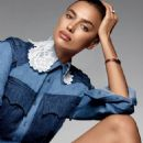 Irina Shayk - Glamour Magazine Pictorial [Russia] (October 2016) - 454 x 625