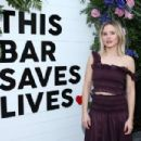 Kristen Bell – This Bar Saves Lives Press Launch Party in West Hollywood - 454 x 303